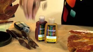 GRANOULAGE FALSOS ACABADOS imitacion oxido de hierro