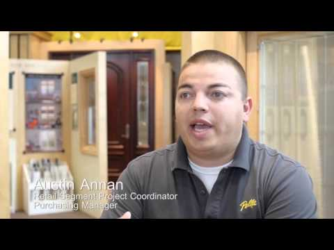 The Pella Windows & Doors of Omaha & Lincoln Replacement Process