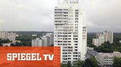 Hoch im Norden, ganz unten: Alltag im Problemviertel Kiel-Mettenhof