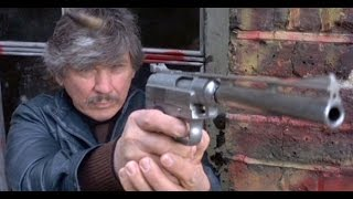 The Ultimate Charles Bronson Movie Trailer
