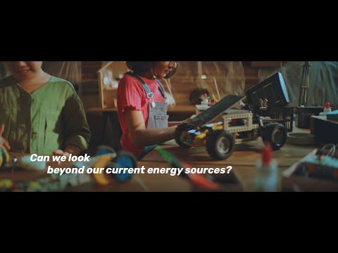Our Energy Story - Beyond The Current (20 Sec)
