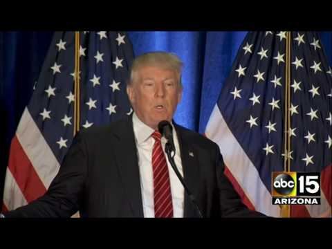 FULL: Donald Trump Radical Islamic Terrorism speech - Youngstown, OH