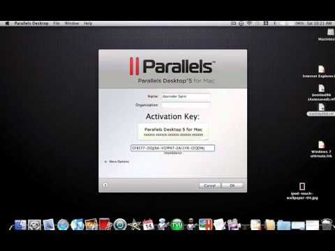parallels 12 free activation key