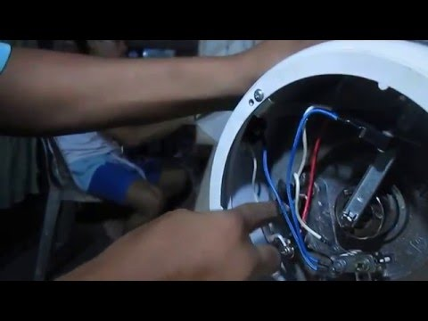 Rice Cooker Repair No Power Check Thermal Fuse Cuisinart