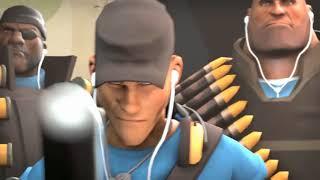Team Fortress 2 - The Art of War