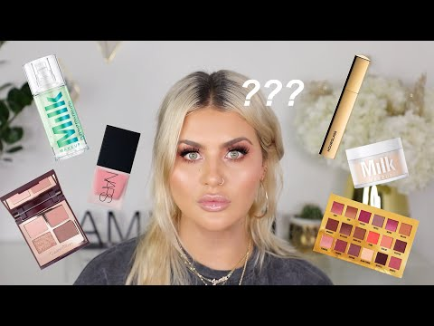MY SUBSCRIBERS PICK MY MAKEUP ad | JAMIE GENEVIEVE