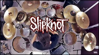 SLIPKNOT - PSYCHOSOCIAL | DRUM COVER | PEDRO TINELLO