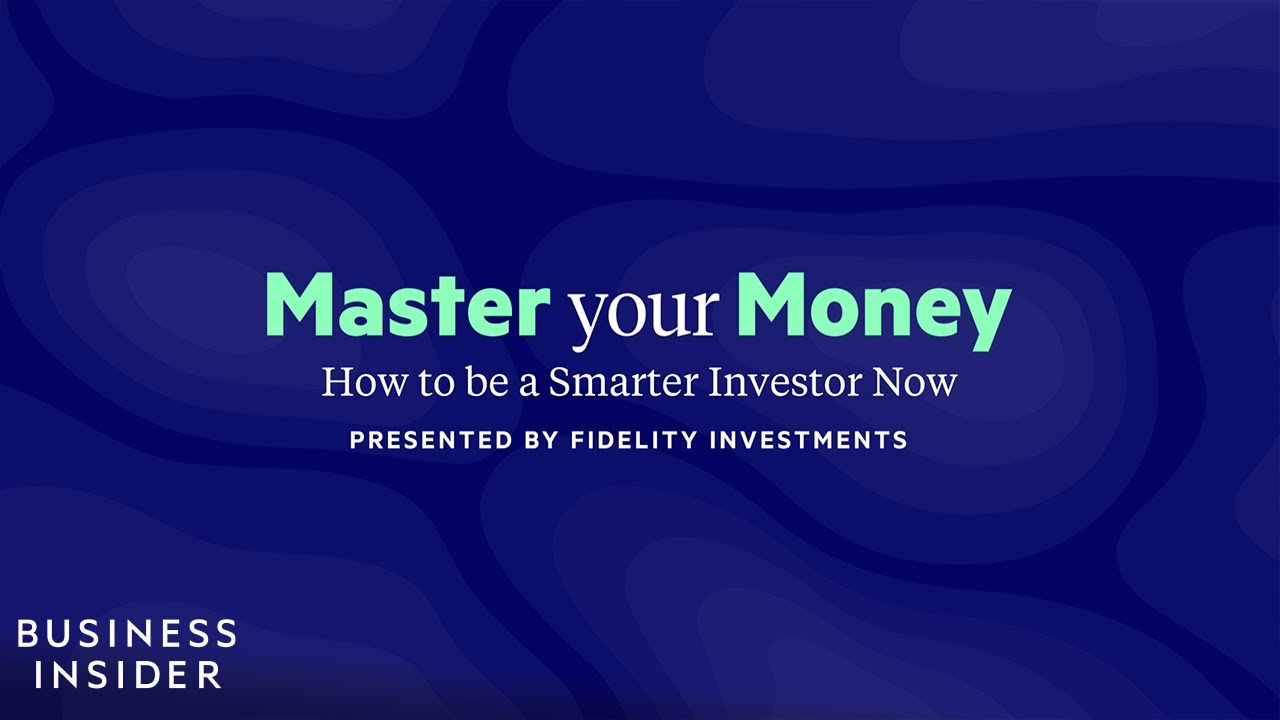How To Be A Smarter Investor Now | Master Your Money Digital Bootcamp