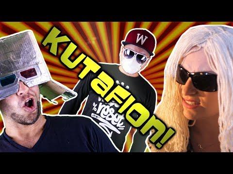 Chwytak & Dj Wiktor ft. ZUZA -