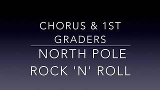North Pole rocknroll