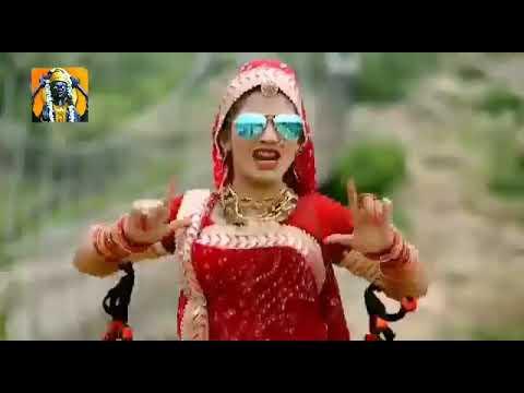 Le Photu Le New Rajasthani bhakti song on DJ Dance 2018