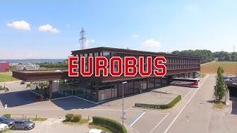 Eurobus Imagefilm