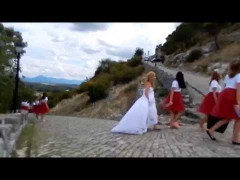 Rozafa Castle Shkodra