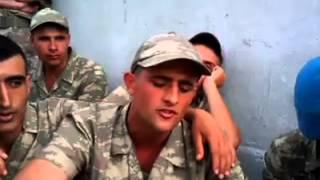 Kürd Askerlerden OY BEN ÖLEYİM LO METİNE AGİT (FERHAT TUNÇ) 2014