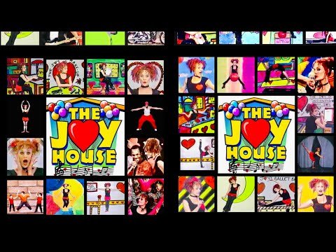 THE JOY HOUSE TV Show for Kids  (Very First Promo)