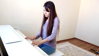 Sancak - Gel Sen Sabret ( Piano cover / Brn_7 )