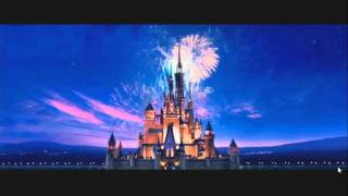 Walt disney Pictures logo Gets Dark.wmv