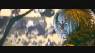 Destiny - the taken king intro cutscene 1080p hd - mara sov is hot!