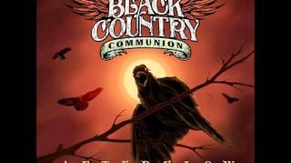 Black Country Communion-The Circle + lyrics