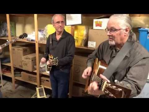 High Lonesome Strings Jam - Molly And Tenbrooks