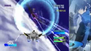 PLAYING MACROSS VF-X 2 PSX PART 1
