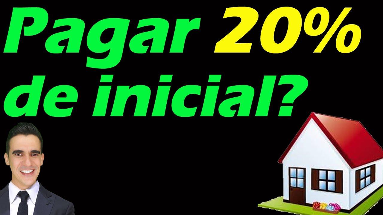 ¿Te Conviene Pagar el 20% Inicial o Enganche Al Comprar Una Casa en Estados Unidos? / Marcos TV