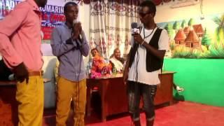 Riwaayada Laascaanood Lagu Jilay by Haradigeed 1