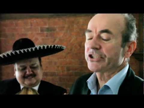 """Golden Brown"" - Mariachi Mexteca feat. Hugh Cornwell"