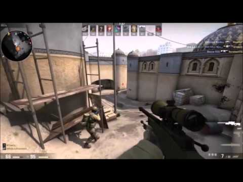 how to get skins in console cs go