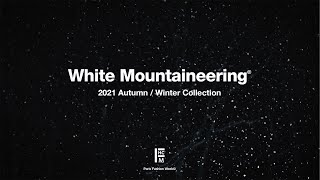 White Mountaineering | 2021 Autumn-Winter Collection