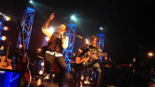 I AM LOVED - Sidney Mohede - THE RESCUE LIVE