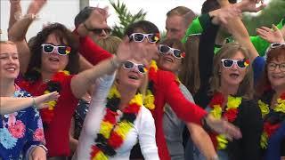 Peggy March - I Will Follow Him - ZDF Fernsehgarten 24.06.2018