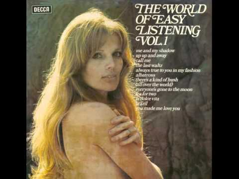The Les Reed Sound - There's A Kind Of Hush (All Over The World)