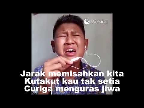 Gerimis Melanda Hati ( Iklan YouTube )