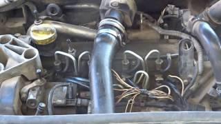 Claquement moteur megane 2 dci 1.5 - BRUIT MOTEUR - mecanique mokhtar tunisie
