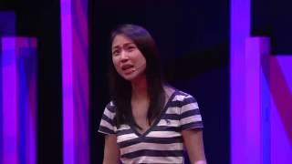 ก้าวแรก | มิ้นท์ มณฑล กสานติกุล | TEDxChulalongkornU