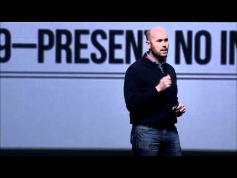 Imagine 2012 - Day 1 Keynotes - Stephen Messer