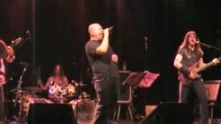 Mekong Delta - The Healer (Live in Künzell-Dirlos)