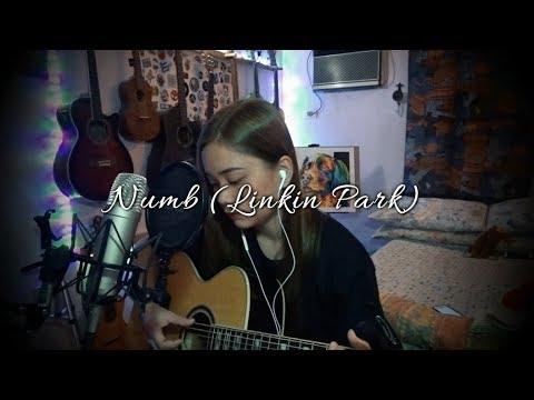 Numb (Linkin Park) Cover - Ruth Anna