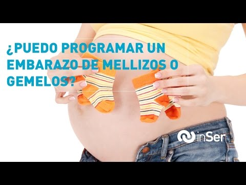 remedios naturales gestation proyectar grávida de gemelos