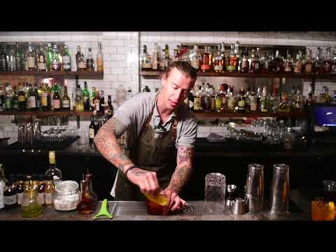 The Spokesman-Review Cocktail Class: Negroni