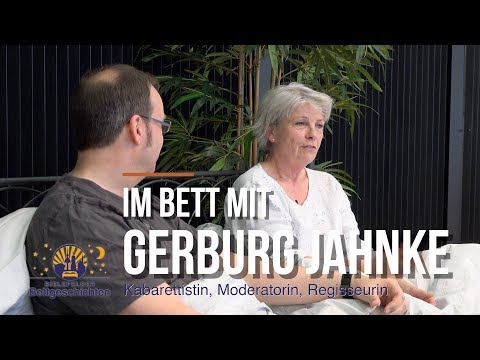Trailer: Gerburg Jahnke in den Bielefelder Bettgeschichten - Folge 21