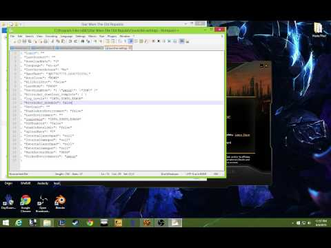Star Wars The Old Republic: How To Fix Launcher Not Initializing Issue