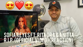 Baixar Sofia Reyes - R.I.P. (feat. Rita Ora & Anitta)[OFFICIAL MUSIC VIDEO]  (reaction)