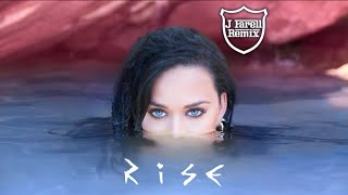 Katy Perry Rise J Farell Extended Remix AUDIO.mp3