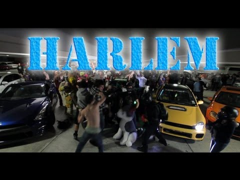 Harlem Shake (Original Car meet)