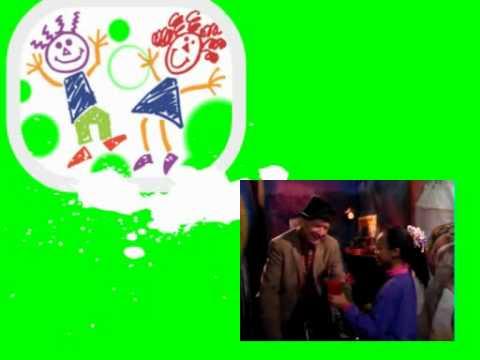 Karaoke  REM  -  Shiny Happy People karaoke