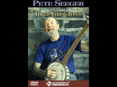 pete seeger banjo book pdf
