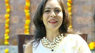Arunima Gupta Introducing Zumba Dance Exercise