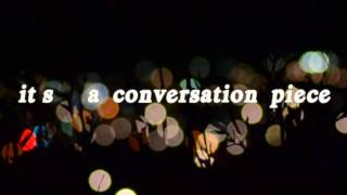 Kings Of Leon Conversation Piece Lyric Video